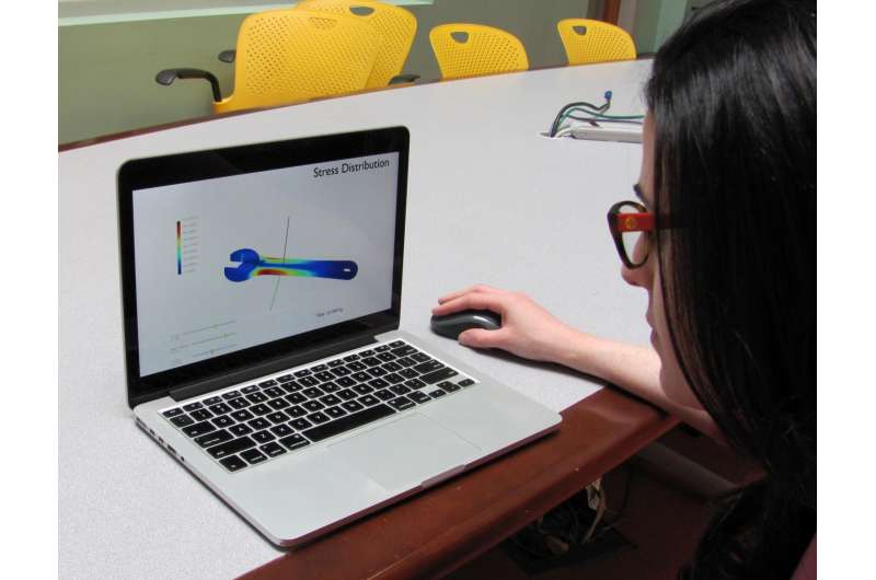 InstantCAD allows manufacturers to simulate, optimize CAD designs in real-time