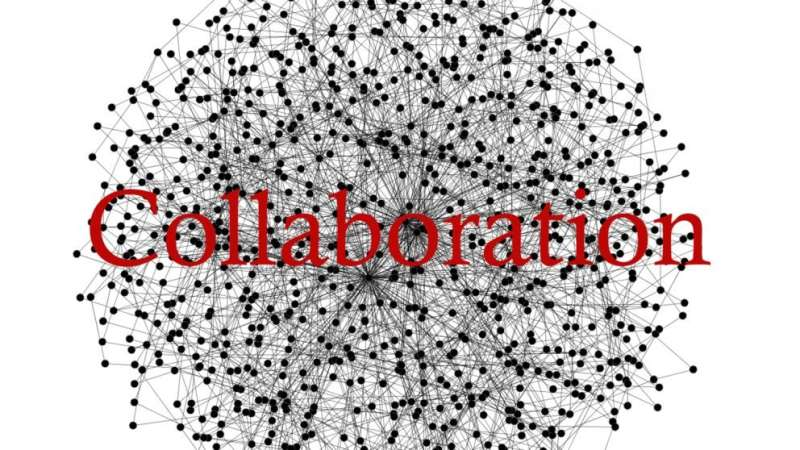 Intelligence study IDs key factors for government, academia, industry collaboration