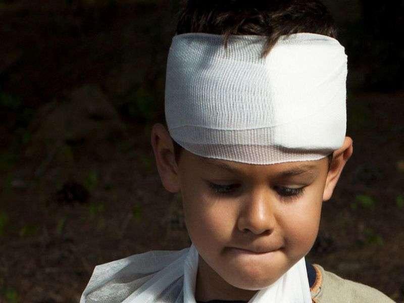 Intracranial pressure monitoring no benefit in pediatric TBI
