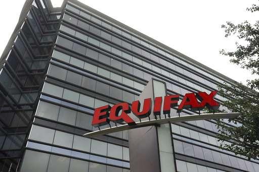 Investors punish Equifax for massive data breach