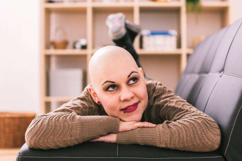 Is cancer just a question of 'bad luck'?
