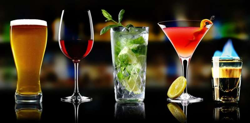 Is mixing drinks actually bad?