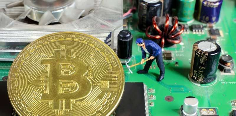 Is your computer secretly mining Bitcoin alternatives? A guide to 'cryptojacking'