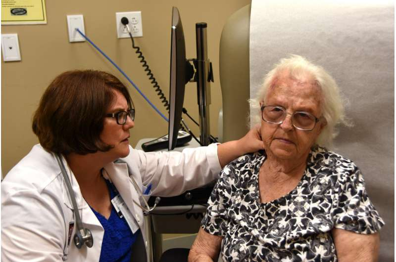 IU, Regenstrief study: Early home health worker visit lowers risk of hospital readmission