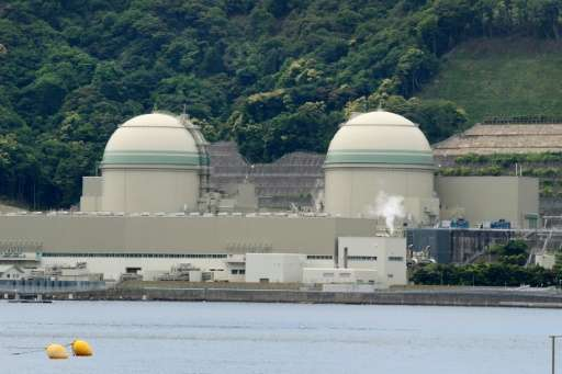 Japan shut down all of its atomic reactors after a powerful earthquake in March 2011 spawned a huge tsunami that led to meltdown