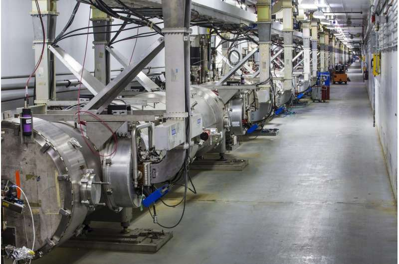 Jefferson Lab accomplishes critical milestones toward completion of 12 GeV upgrade
