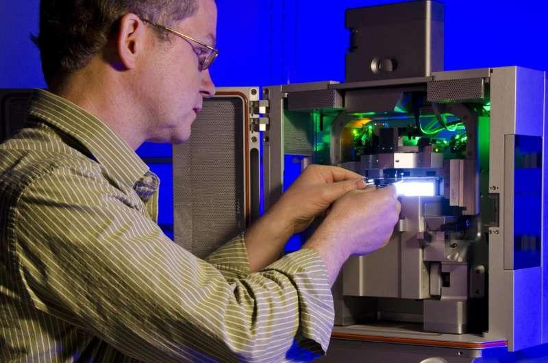 JILA team discovers many new twists in protein folding