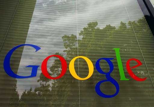 Judge: Govt. asked Google for too much data in gender case