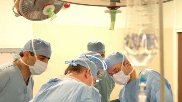 Keyhole oesophageal cancer surgery as good as more invasive operations