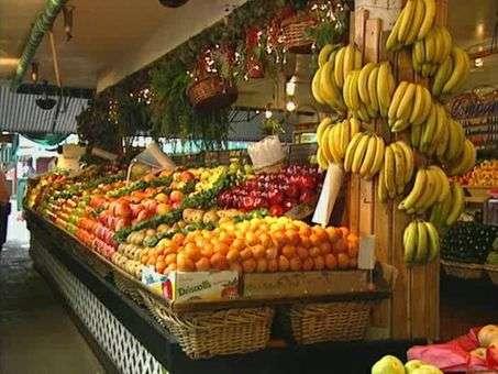 Lack of fruits and vegetables increases global heart disease burden