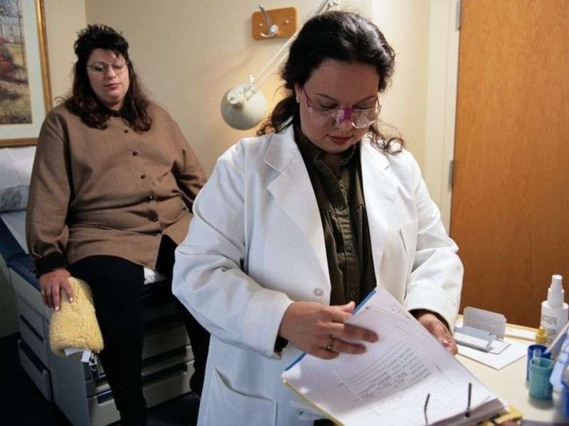 Lack of recent health care tied to unawareness of diabetes