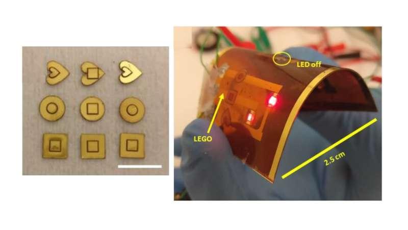 lego electronics