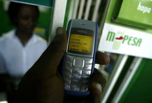 Lending the government money is only a click away as Kenya launches its first mobile sovereign bond