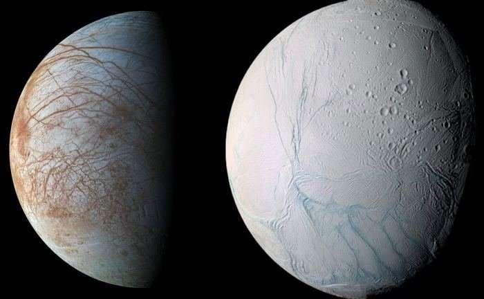 Life could be likelier on icy planets than rocky ones