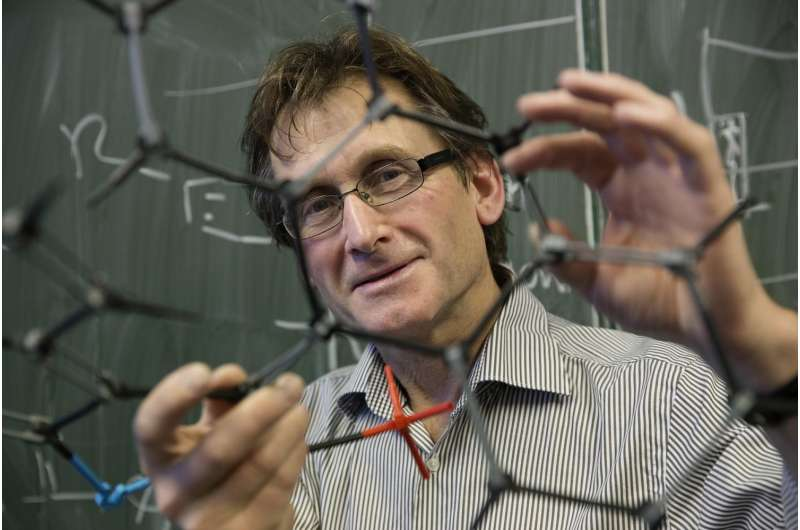 Locked movement in molecular motor and rotor