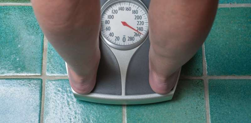Losing weight is hard, but not any harder if you have type 2 diabetes