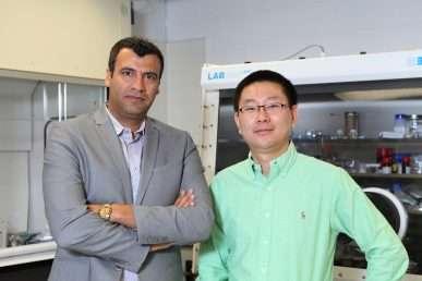 Making lithium-ion batteries safer, stronger