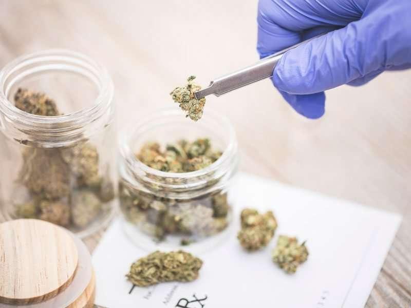 Medical marijuana laws reduced alcohol consumption