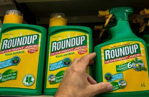 MEPs want to know whether Monsanto meddled with research into its weedkiller