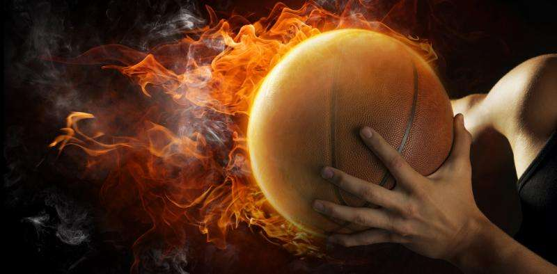 Momentum isn't magic – vindicating the hot hand with the mathematics of streaks