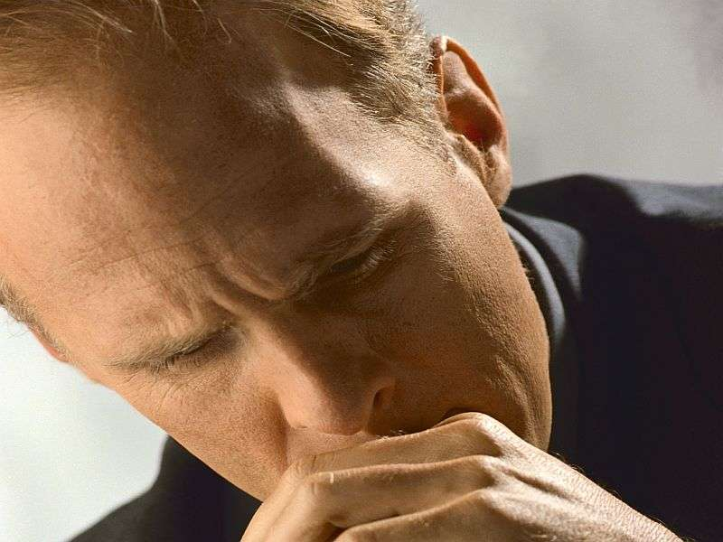 Mortality risk in T2DM increased with depression and/or anxiety
