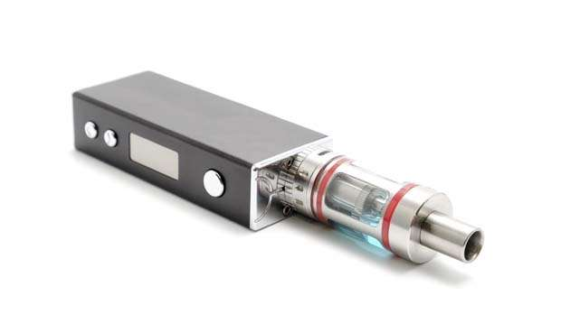 Most young people who try e-cigarettes don't become regular users, says study