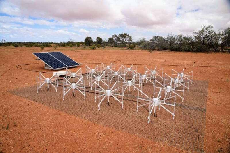 MWA radio telescope expansion complete -- Exploration of the universe's first stars begins
