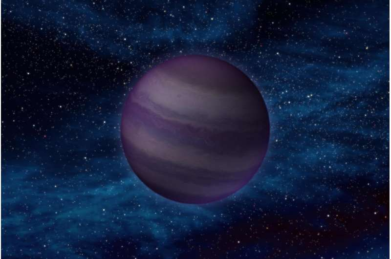 NASA-funded website lets public search for new nearby worlds