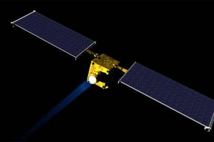 NASA plans to test asteroid deflection technique designed to prevent Earth impact
