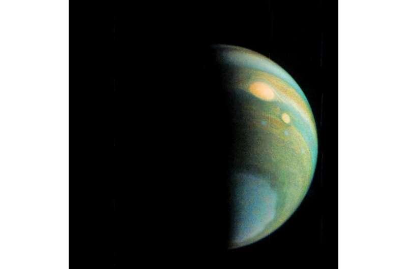 NASA's Juno spacecraft to make its fourth flyby over Jupiter