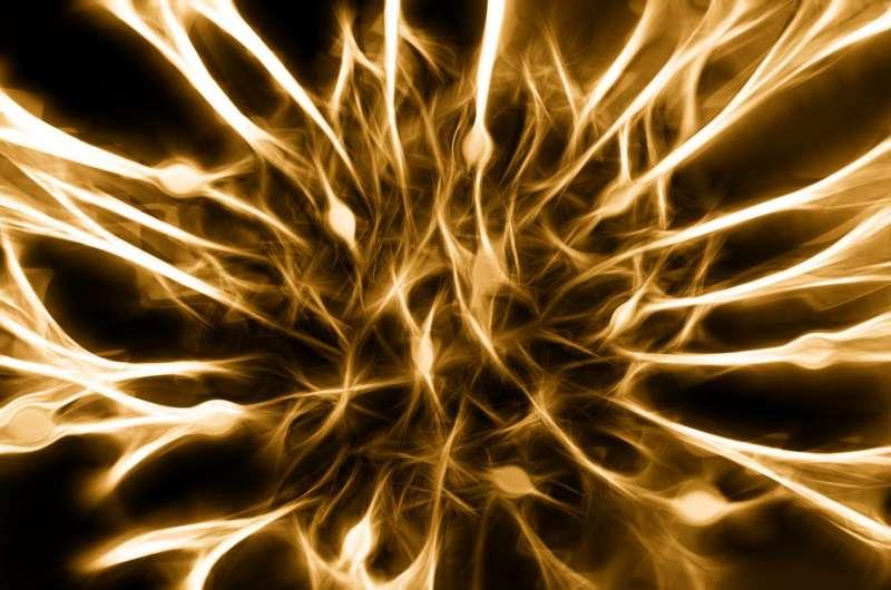 Neuron-integrated nanotubes to repair nerve fibers