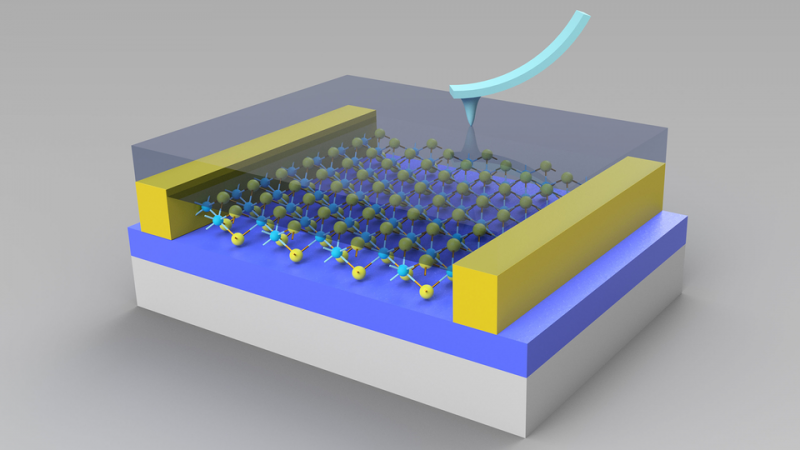 New approach could transform semiconductor tech