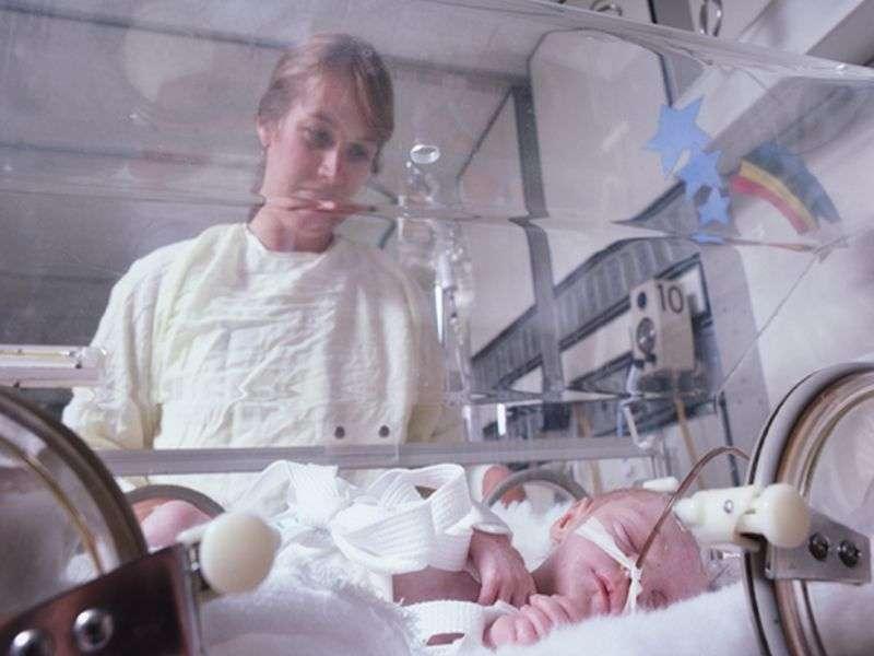 Newborns sickened with legionnaire's disease via home water birth: CDC
