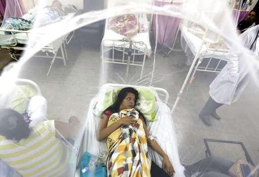 New dengue vaccine could worsen disease in some people