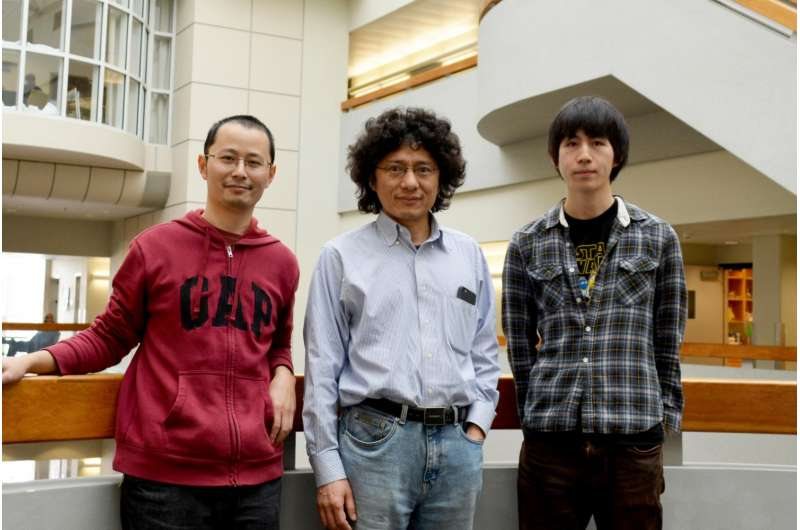 New enzyme-like tool lets chemists modify hard-to-reach spots on drug molecules