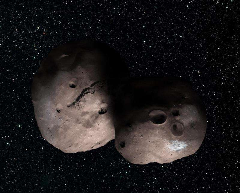 New Horizons' next target just got a lot more interesting
