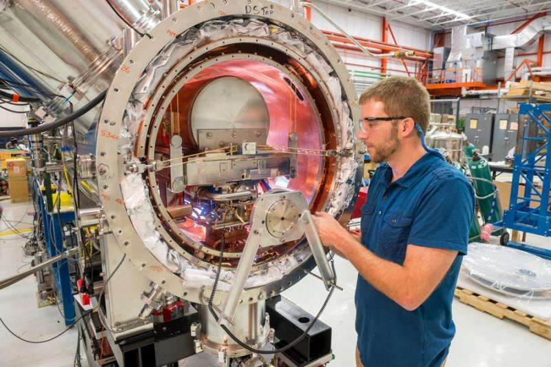 New prototypes for superconducting undulators show promise for more powerful, versatile X-ray beams