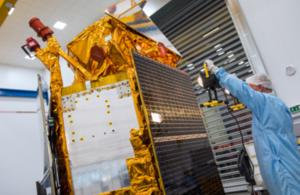 News story: Sentinel-5 Precursor satellite ready for launch