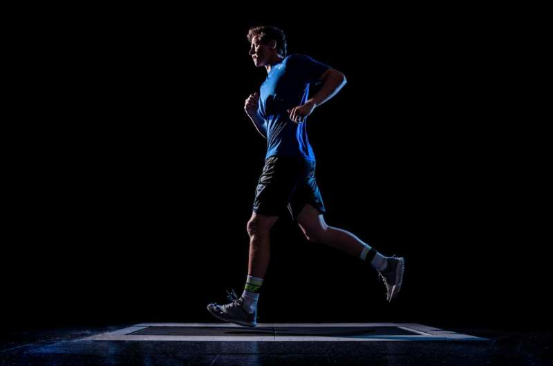 New study by running experts: Don't change your stride