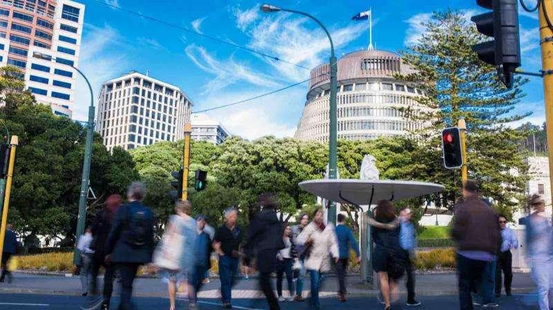 New Zealanders' beliefs in climate change increasing