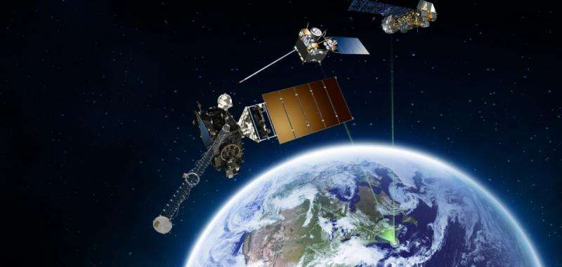 NOAA satellites helped save 307 lives in 2016