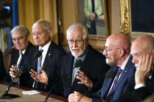 Nobel Laureates say change is coming for women in sciences
