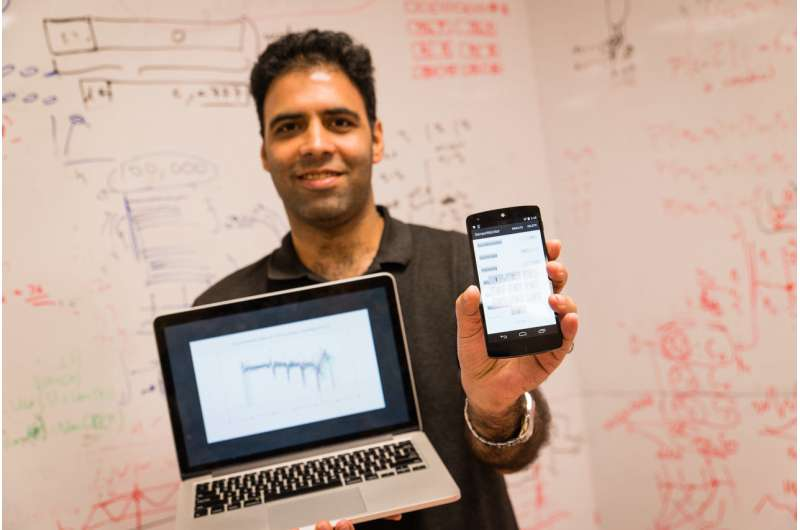 NTU study finds that hackers could guess your phone PIN using its sensor data
