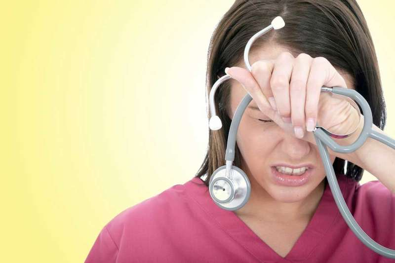 Nurses often cyberbullied by patients and families