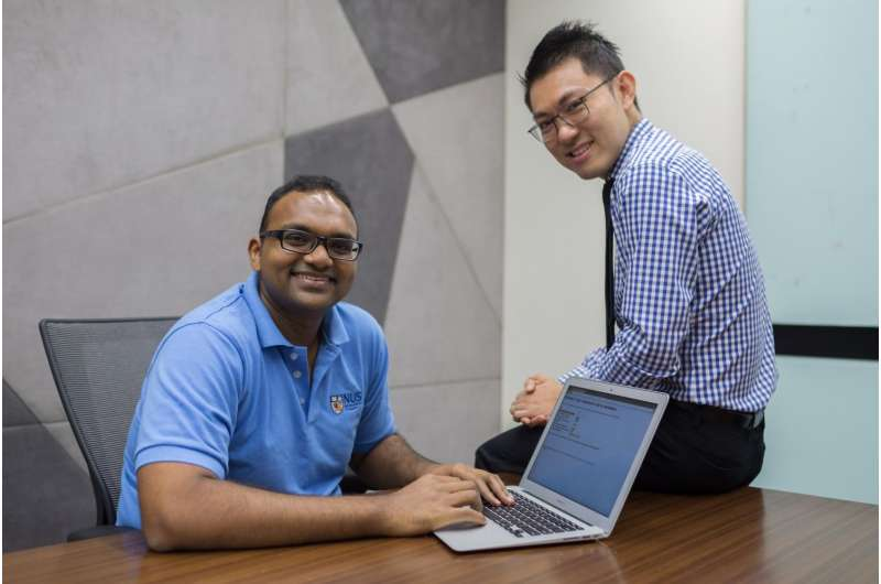 NUS Pharmacy team develops 'calculator' to predict risk of early hospital readmission
