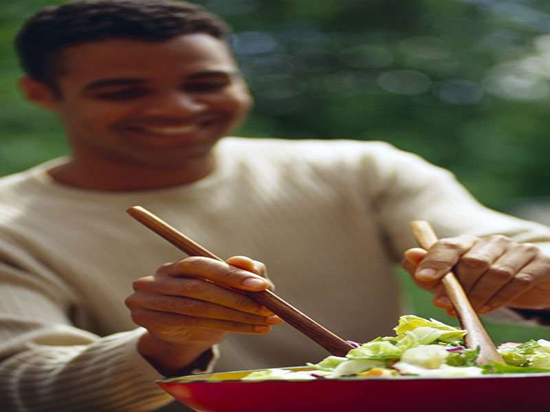 Nutritional therapy beneficial in chronic kidney disease