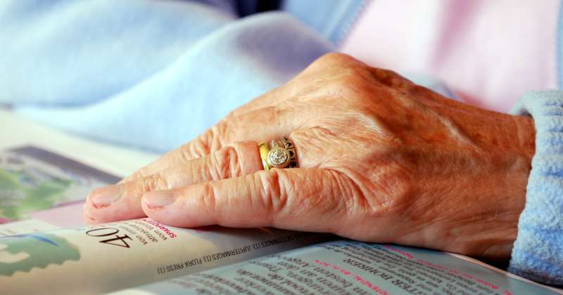 Older women liable to lifetime of unequal pay and working conditions
