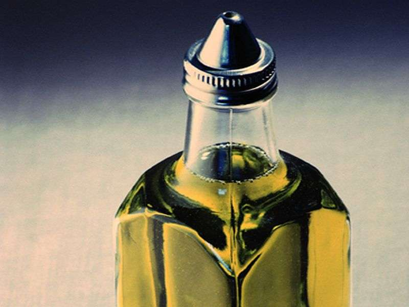 Olive oil, ibuprofen may have synergistic effects