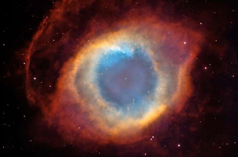 Origin of meteoritic stardust has been finally located