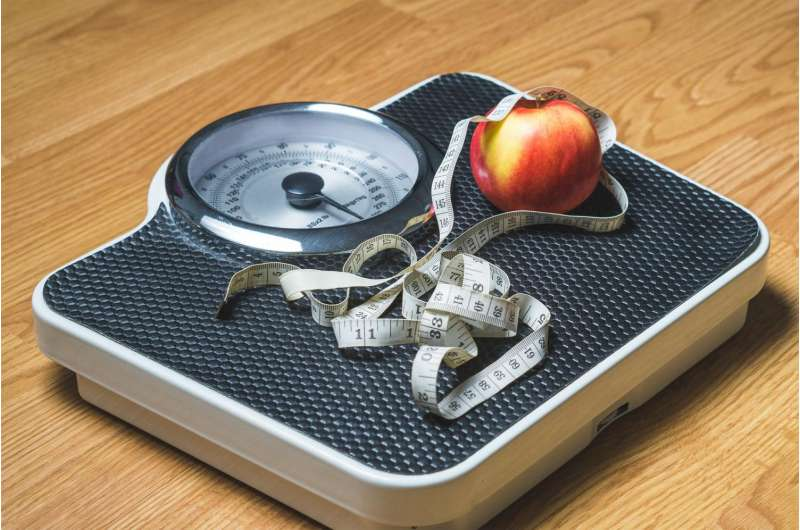 Overweight men suffer discrimination thumbnail